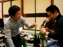 松井さんと阿久津さん