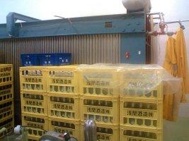 ヤブタ式圧搾機