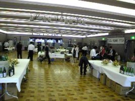 新世代栃木の酒・新酒発表会