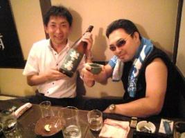 松井さんと大坂さん