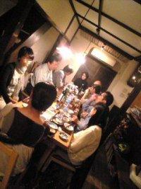 眠庵「蕎麦の会」