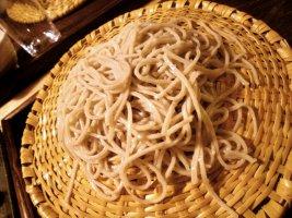 山形県「出羽香」新蕎麦