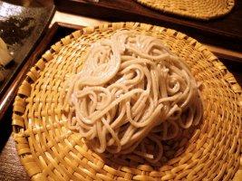 北海道「キタワセ(蘭越)」新蕎麦