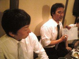 松井さんと渡邉さん