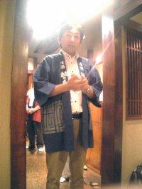 松井さんごあいさつ