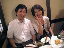 松井さんと若葉さん