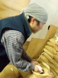 栃木産五百万石57%精米