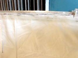 A型圧搾板