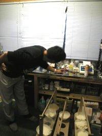 第二実験室