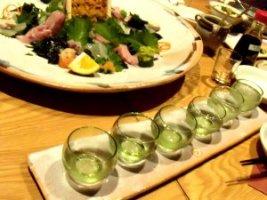 萩の地酒セット